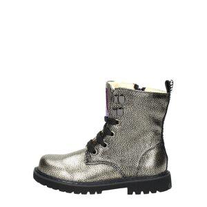 Shoesme - Veterschoen Hoog  - Brons - Size: 30