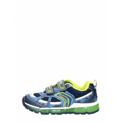 Geox - Android  - Blauw - Size: 28