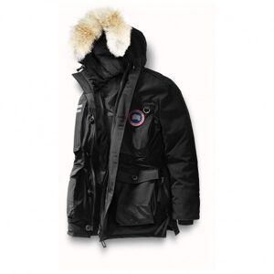 Canada Goose - Macculloch Parka - Jas maat XL, zwart