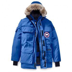Canada Goose - PBI Expedition Parka - Jas maat S, blauw