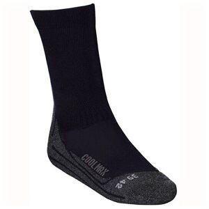 Care Plus - Bugsox Adventure - Multifunctionele sokken maat 44-47, zwart
