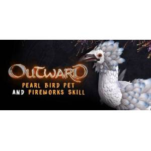 Outward - Pearl Bird Pet and Fireworks Skill