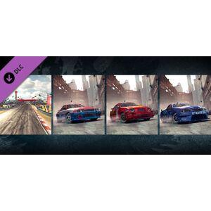 GRID 2 - Bathurst Track Pack