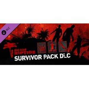 Dead Island Riptide - Survivor Pack