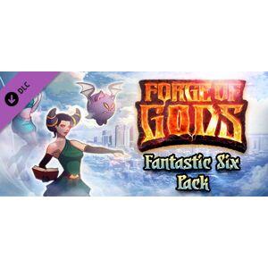 Forge of Gods - Fantastic Six Pack
