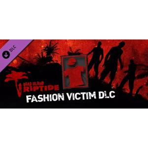 Dead Island Riptide - Fashion Victim DLC