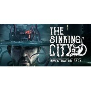The Sinking City - Investigator Pack