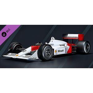F1 2017 1988 McLAREN MP4/4 CLASSIC CAR DLC