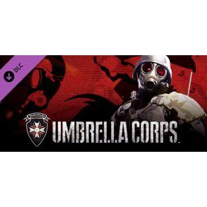 Umbrella Corps Upgrade Pack