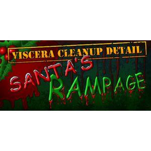 Viscera Cleanup Detail: Santa's Rampage EUROPE