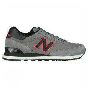 New Balance 742571-60 Sneaker Middengrijs/Zwart