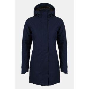 AGU Urban Outdoor Clean Jacket Dames Marineblauw