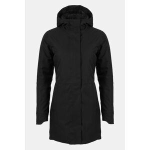 AGU Urban Outdoor Clean Jacket Dames Zwart