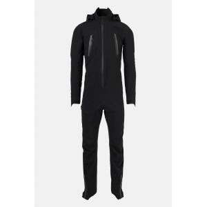 AGU Commuter Suit 3L Zwart