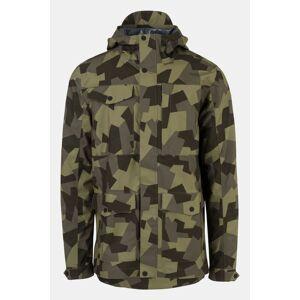 AGU Urban Outdoor Pocket 2,5L Jas Middenkaki/Ass. Camouflage