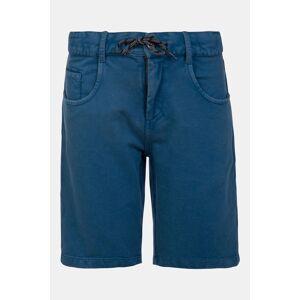 Protest Orlin Shorts Junior Indigo Blauw