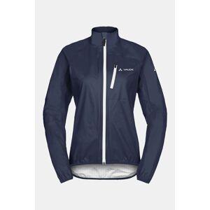 Vaude Drop Jacket III Wms jas Indigo Blauw