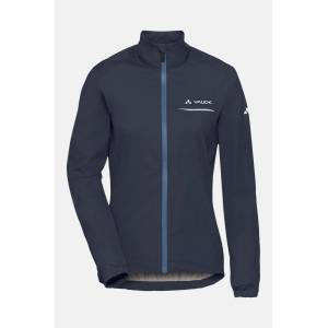Vaude Strone Jacket Wms jas Donkerblauw