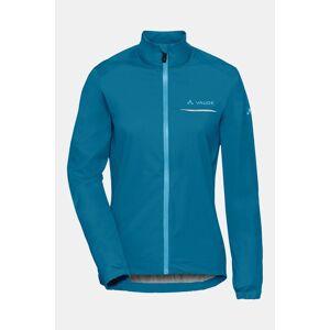 Vaude Strone Jacket Wms jas Donkerblauw/Middenblauw