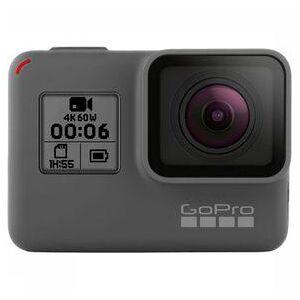 GoPro Hero 6 Black Actiecamera Zwart