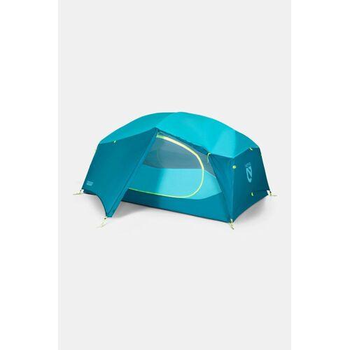 Nemo Aurora 2P Tent + Footprint Lichtblauw/Middenblauw