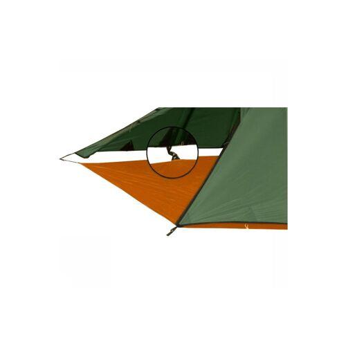 Nigor PioPio Footprint Oranje