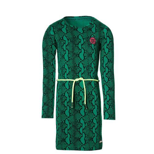 Quapi Ki Dress Daantje  - print - Size: 98-104