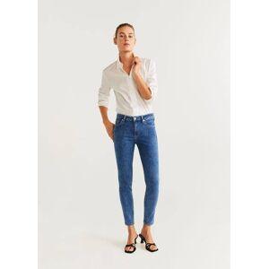 Mango Skinny sculpt jeans