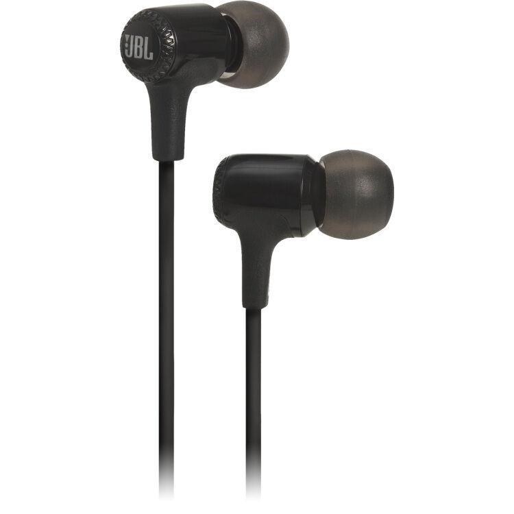 JBL E15 In-ear hoofdtelefoon