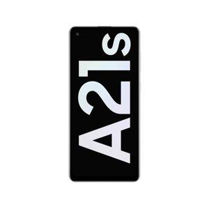 Samsung Galaxy A21s LTE Dual-SIM smartphone 32 6.5 inch (16.5 cm) Dual-SIM Android 1.0 48 Mpix, 8 Mpix, 2 Mpix, 2 Mpix Wit