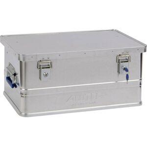 Alutec CLASSIC 48 11048 Transportkist Aluminium (l x b x h) 575 x 385 x 270 mm