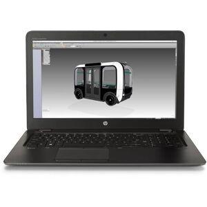 HP 15u G4 39.6 cm (15.6 inch) Laptop Intel Core i7 8 GB 512 GB 512 GB SSD AMD Fire Pro W4190M Windows 10 Pro