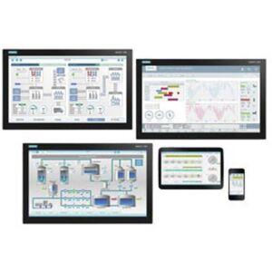 Siemens 6AV6362-1AD00-0BB0 PLC-software