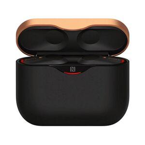 Sony WF-1000XM3 True Wireless In Ear oordopjes Zwart