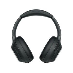 Sony WH-1000XM3 Bluetooth Reis Over Ear koptelefoon Zwart