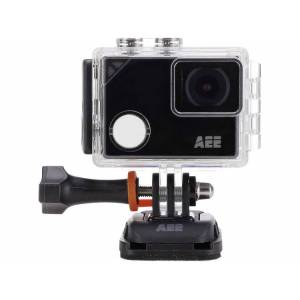 AEE Lyfe Silver Actioncam 4K, WiFi, Touchscreen