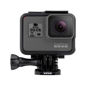 GoPro HERO 6 Actioncam 4K, Waterdicht, WiFi
