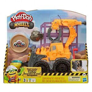 Play-Doh Voorlader