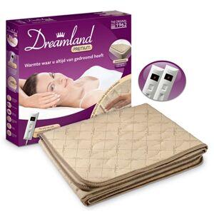Dreamland 16033 Elektrische deken