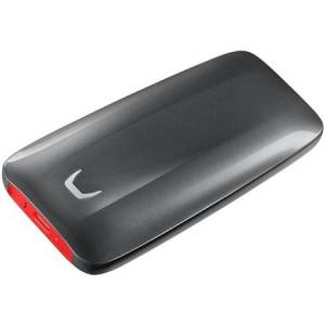 Samsung X5 Thunderbolt 3 externe SSD 2TB