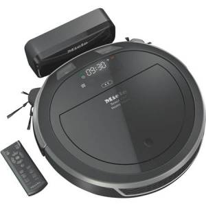 Miele Scout RX2 Home Vision robotstofzuiger
