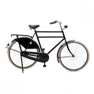 Avalon Export 28 Inch 65 cm Heren Terugtraprem Zwart