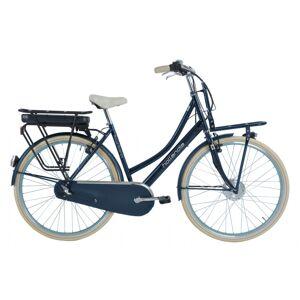 Hollandia Royal Ride E3 28 Inch 53 cm Dames 3V V Brake Jeansblauw