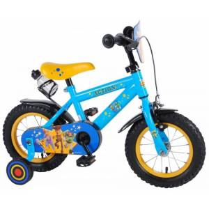 Volare Disney Toy Story 12 Inch 21,5 cm Jongens Terugtraprem Blauw