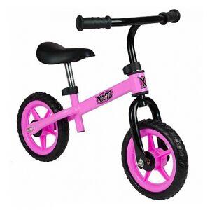 Xootz Balance 10 Inch Meisjes Roze