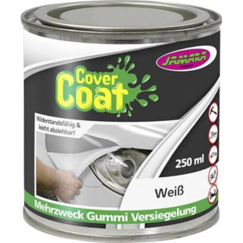 Jamara coating Cover Coat 250 ml wit