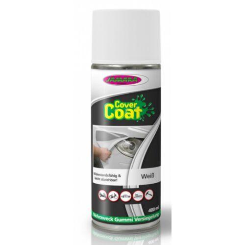 Jamara coating Cover Coat 400 ml wit
