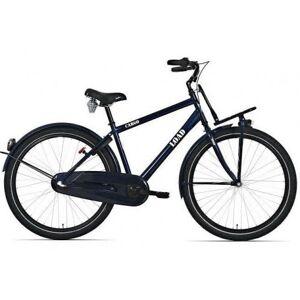 Bike Fun Load 26 Inch 42 cm Jongens 3V Terugtraprem Donkerblauw