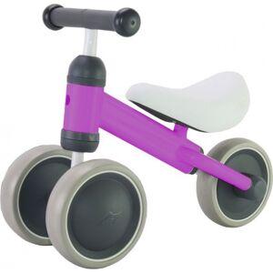 Pexkids Tri Bike loopfiets Junior Roze