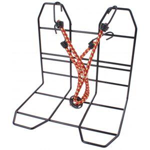Cycle Tech bagagedrager verbreder met spinbinder zwart